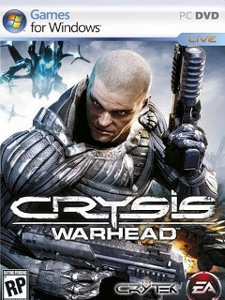 Crysis Warhead (2008) PC | Repack by MOP030B �� Zlofenix