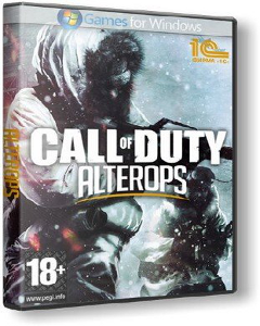 Call of Duty: AlterOps (2010/PC/RUS/Rip) | by Canek77