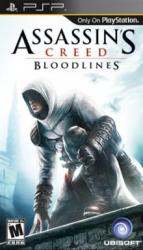 [PSP] Assassins Creed: Bloodlines (2009/Rus/Rip)