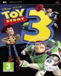 [PSP] Toy Story 3: The video game (2010)
