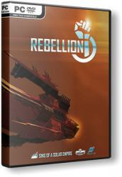 Sins of a Solar Empire: Rebellion (2012) (RePack от R.G. Freedom) PC