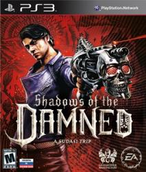 [PS3] Shadows of the Damned (2011)
