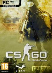 Counter-Strike: Global Offensive (2015/v1.36.0.2) PC
