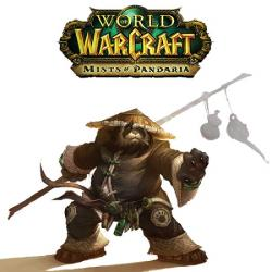 World of Warcraft: Mist of Pandaria (2012/Beta) PC