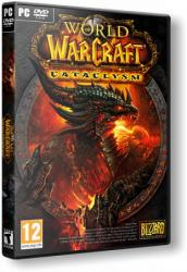 World of Warcraft: Cataclysm (2012/v.4.3.4.15595) PC