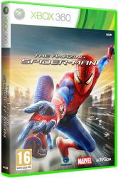 [XBOX360] The Amazing Spider-Man (2012)