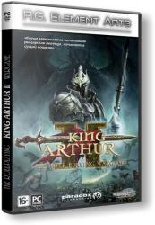 King Arthur 2: The Role-Playing Wargame (2012/v1.1.05) (Lossless RePack от R.G. Element Arts) PC