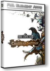 The Dark Eye: Chains of Satinav (2012) (RePack от R.G. Element Arts) PC