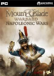 Mount & Blade: Warband. Napoleonic Wars (2012/RePack) PC