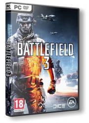 Battlefield 3 (2011/Лицензия) PC
