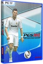 Pro Evolution Soccer 0013 (2012) (RePack ото Fenixx) PC