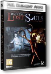 Dark Fall: Lost Souls (2010) (RePack от R.G. Element Arts) PC