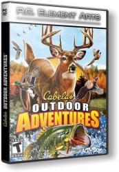 Cabela's Outdoor Adventures (2009) (RePack от R.G. Element Arts) PC