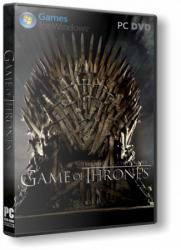 Game of Thrones (2012) (RePack от R.G. Revenants) PC