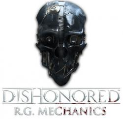 Dishonored - Game of the Year Edition (2012) (RePack от R.G. Механики) PC