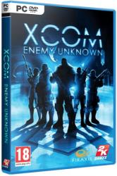 XCOM: Enemy Unknown - The Complete Edition (2012) (RePack от R.G. Catalyst) PC