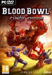 Blood Bowl - Chaos Edition (2012) (RePack от Audioslave) PC