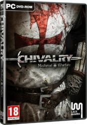 Chivalry Medieval Warfare (2012) (RePack через LMFAO) PC