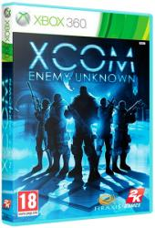 [XBOX360] XCOM: Enemy Unknown (2012)