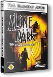 Alone in the Dark 4: The New Nightmare (2007) (RePack от R.G. Element Arts) PC