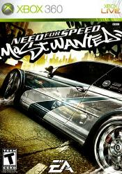 [XBOX360] Need for Speed: Most Wanted (2005)