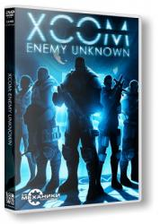 XCOM: Enemy Unknown - The Complete Edition (2012) (RePack от R.G. Механики) PC