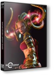 Dawn of Magic 2 (2006) (RePack �� R.G. ��������) PC