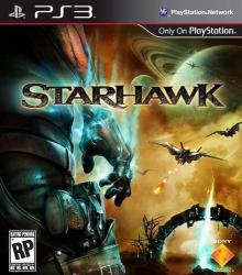 [PS3] Starhawk (2012)