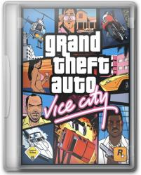 Grand Theft Auto: Vice City (2003) (RePack by KloneB@DGuY) PC