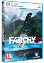 Far Cry 0: Deluxe Edition (2012/v.1.05/1 DLC) (RePack с Fenixx) PC