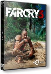 Far Cry 0 (2012) (RePack ото R.G. Механики) PC