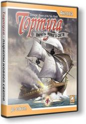 Tortuga: Pirates Of The New World (2003/RePack) PC