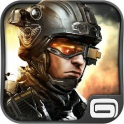 [iPhone] Modern Combat 4: Zero Hour (2013/v.1.0.1)