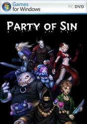 Party of Sin (2012/RePack) PC