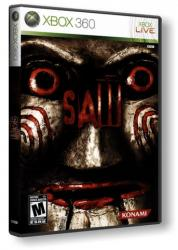 [XBOX360] Saw: The Video Game (2009)
