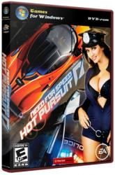 Need for Speed: Hot Pursuit - Limited Edition (2010/v.1.05) (Repack от R.G. REVOLUTiON) PC