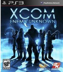 [PS3] XCOM: Enemy Unknown (2012)