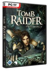 Tomb Raider: Underworld (2008) (RePack от R.G. REVOLUTiON) PC