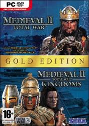 Medieval 0: Total War Gold (2009) (RePack с R.G. ILITA) PC