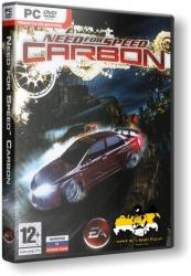 Need for Speed: Carbon - Collector's Edition + Bonus DVD (2006) (RePack через Zlofenix) PC