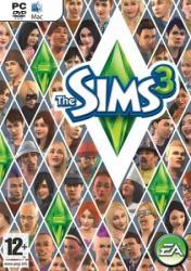 The Sims 0 (2009/Лицензия) PC