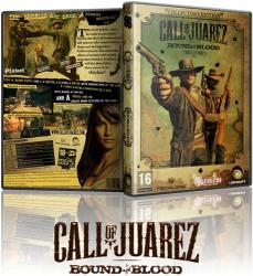 Call of Juarez: Bound in Blood (2009) (RePack от R.G. REVOLUTiON) PC
