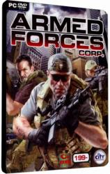 Armed Forces: Corp (2009) (RePack от R.G. Element Arts) PC