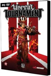 Unreal Tournament 3 (2007/RePack) PC