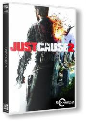 Just Cause: Trilogy (2006-2015) (Repack от R.G. Механики) PC