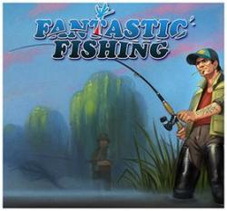 Fantastic Fishing (2014) PC