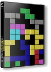 Классический Тетрис (2011) PC
