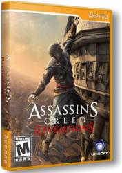 Assassin's Creed: Revelations (2011) (Rip �� Fenixx) PC