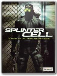 Tom Clancy`s Splinter Cell (2003) (RePack от R.G. REVOLUTiON) PC