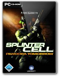 Tom Clancy`s Splinter Cell: Pandora Tomorrow (2004) (RePack от R.G. REVOLUTiON) PC